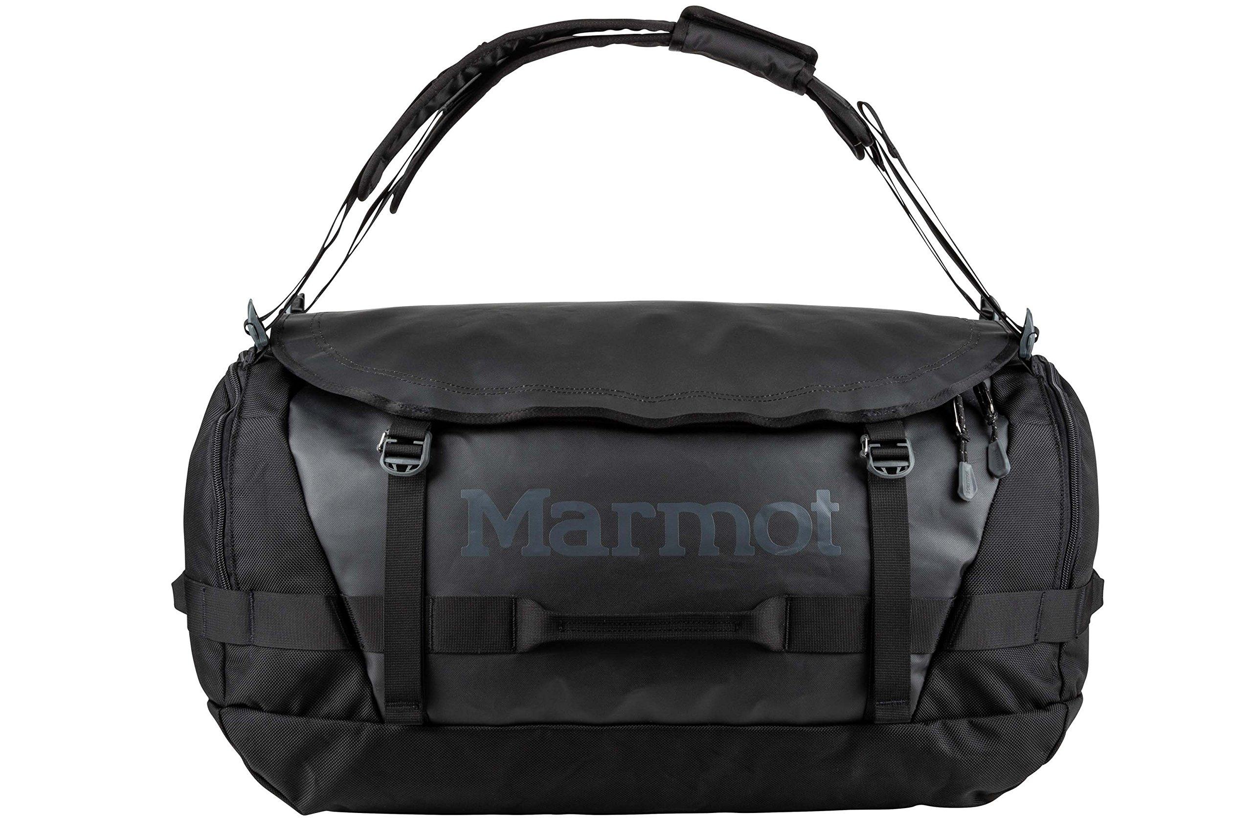 Marmot Long Hauler Large Travel Duffel Bag, 4575ci (75 liter)