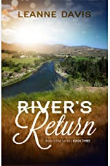 River's Return : A Small Town Romance (River's End Series Book 3) Kindle Edition