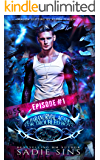 Dragon Shifting 101: Alpha Tendencies: The Paranormal Academy for Troubled Boys (PATB Serial Book 1)