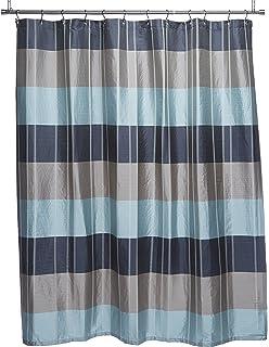 Croscill Fairfax Shower Curtain 72 By Inch Slate