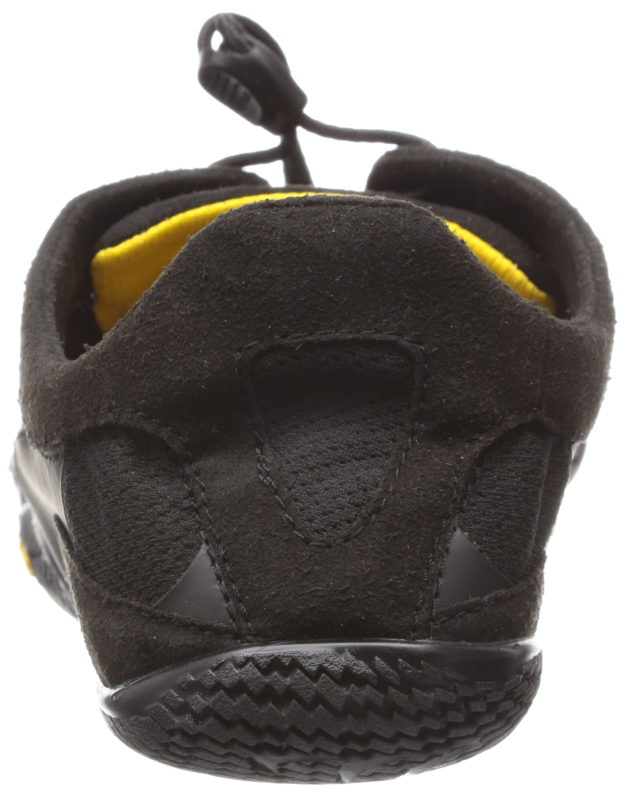 Vibram Men's KSO EVO Cross Training Shoe,Black,41 EU/8.5-9.0 M US by Vibram (Image #2)