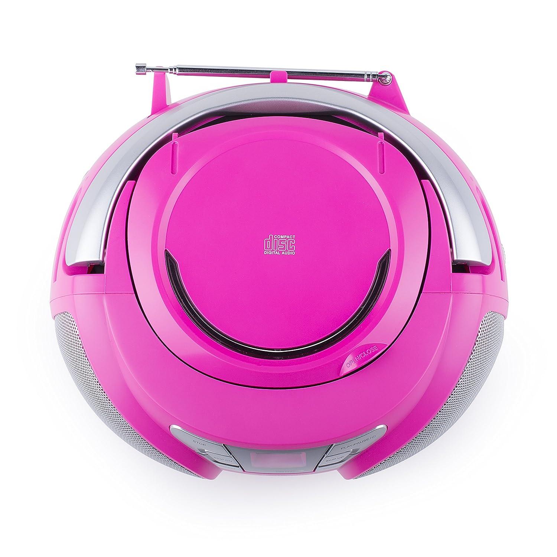 Rosa AudioSonic CD-1560 Radio Stereo