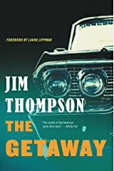The Getaway (Mulholland Classic) Kindle Edition