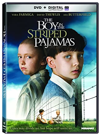 the boy in the striped pyjamas movie response 10 responses to 'the boy in the striped pyjamas',  and the impact of incarnation rosie  the evangelical liberal is a blog to explore more open.