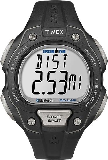 753be87058cbd Timex Ironman Classic 50 Move + tamaño completo reloj