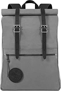 product image for Duluth Pack Scout Rolltop Pack (Grey)
