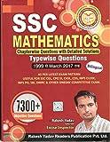 SSC Mathematics 7300+ Objective Questions
