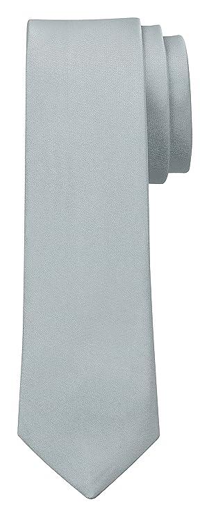 BomGuard corbata 5 cm de ancho en muchos colores disponible ...