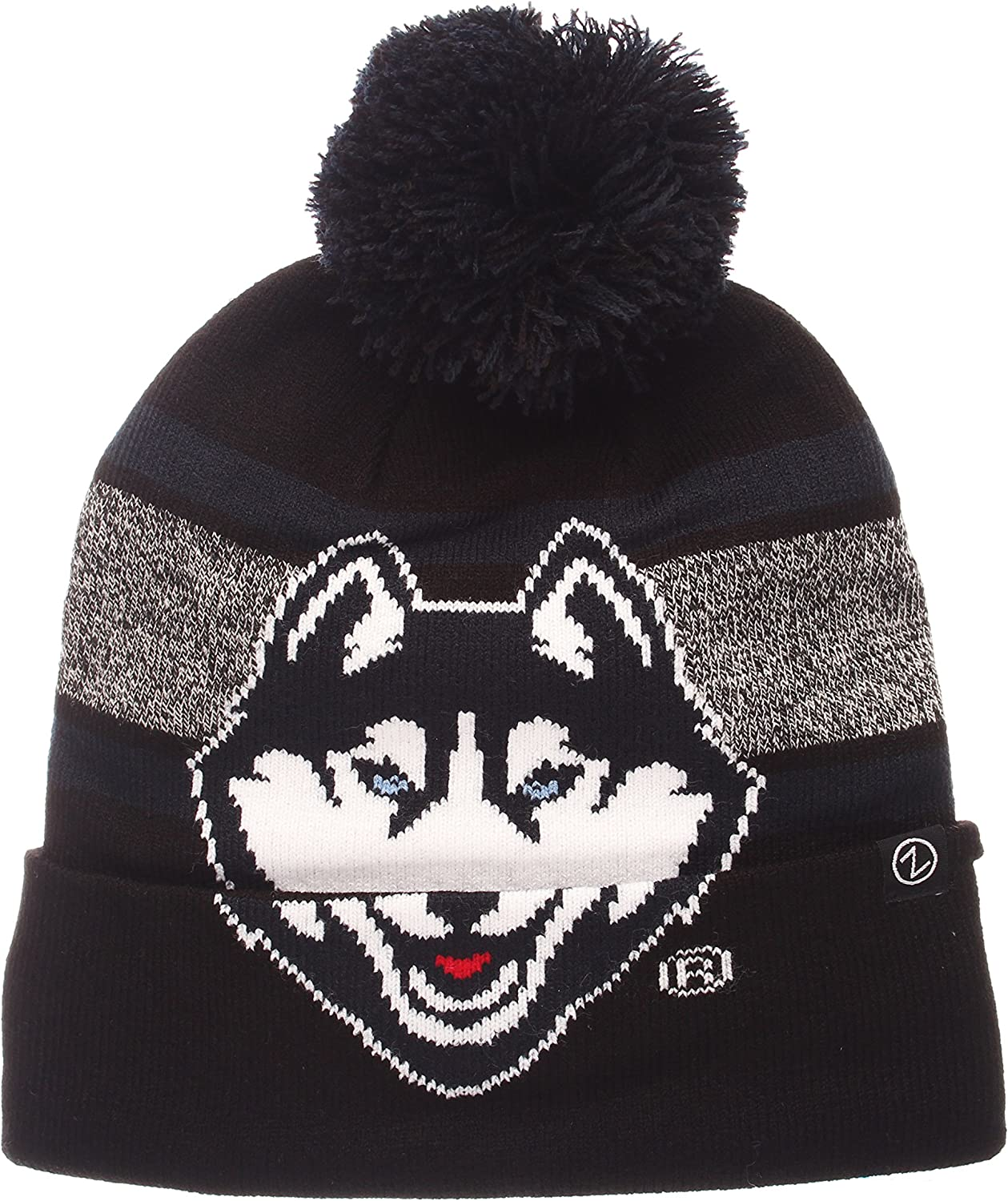 NCAA Zephyr Mens Mammoth Beanie