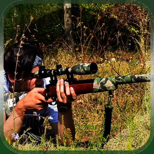 Sniper Killer Assassin Shooter