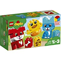 LEGO Duplo My First Puzzle Pets 10858 Building Set