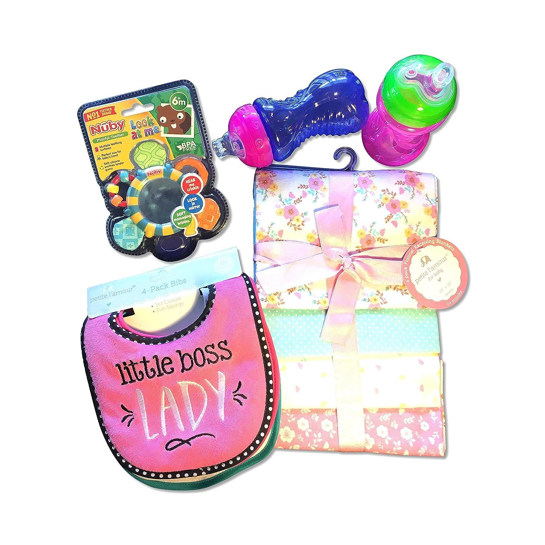 5f6e891250 Amazon.com   Baby Shower Gift for Girl