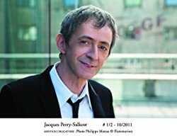 Jacques Perry-Salkow