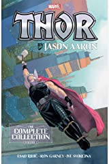 Thor by Jason Aaron: The Complete Collection Vol. 1 Kindle Edition