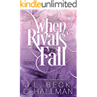 When Rivals Fall: A Bully Romance (Bayshore Rivals Book 1) (English Edition)