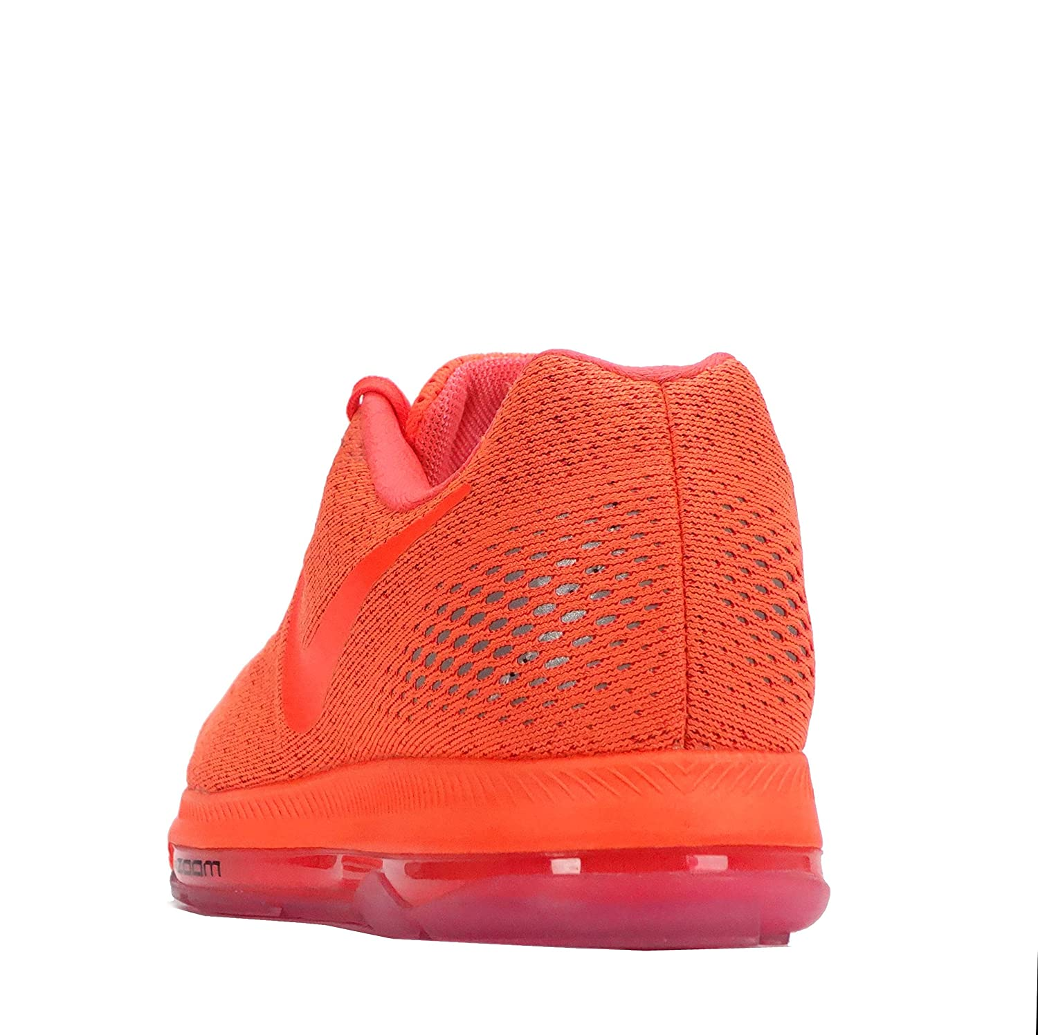NIKE Zoom All Out Low Men's Running Sneaker B071NY5L8W 8.5 D(M) US|Orange