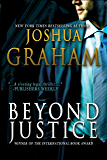 BEYOND JUSTICE (English Edition)