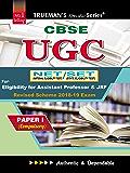 Trueman's UGC NET/SLET General Paper I Teaching Rescearch Aptitude