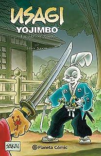 Usagi Yojimbo nº 25: La caza del zorro Independientes USA ...