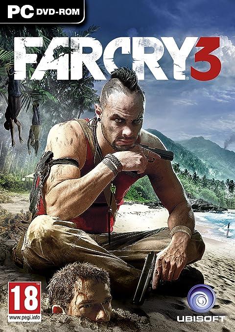 2 opinioni per Far Cry 3 [Edizione: Regno Unito]