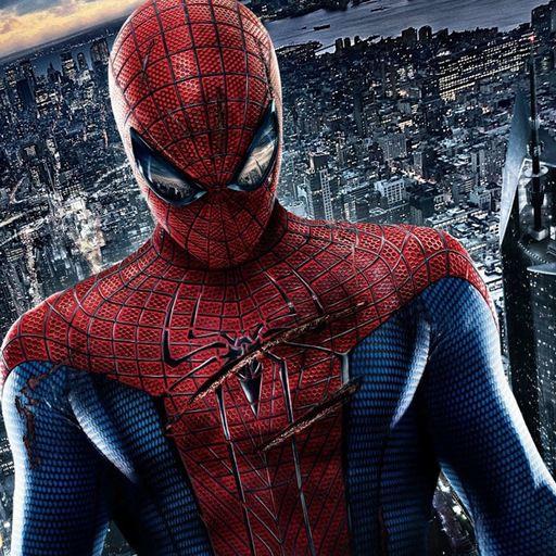 Spider Man Live Wallpaper - Spiderman Wallpaper