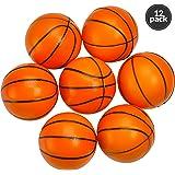 Amazon.com: Relaxable realista Baloncesto Deporte bolas ...