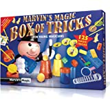 Marvin's Magic - Juego de magia, 125 trucos (MME 001)