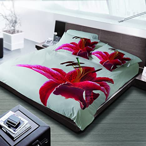 huge discount ca9b7 d5982 BYBLOS home couture-Parure copripiumino matrimoniale