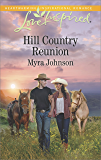 Hill Country Reunion (Love Inspired)