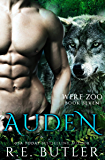 Auden (Were Zoo Book 7)