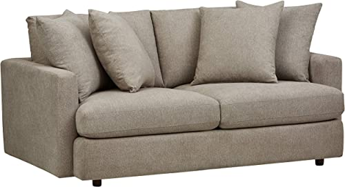 "Amazon Brand Rivet Amelia Modern 74"" Sofa"