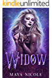Widow: A Reverse Harem Romance