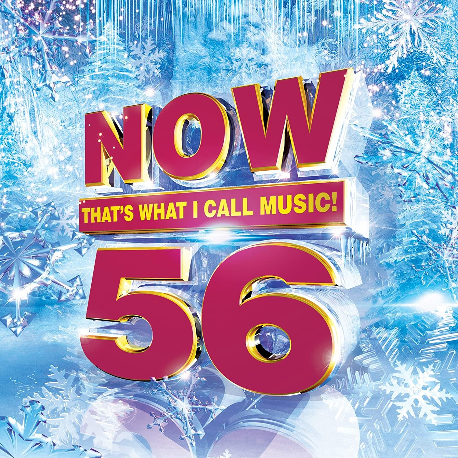 Now 56: That's What I Call Music