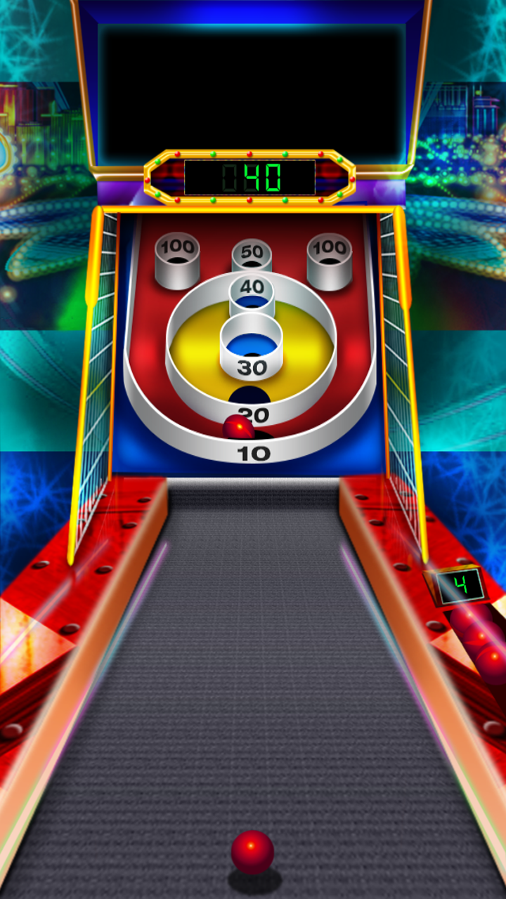 Amazon.com: Slider Ball - The hottest New Arcade Style Bowling: Appstore for Android
