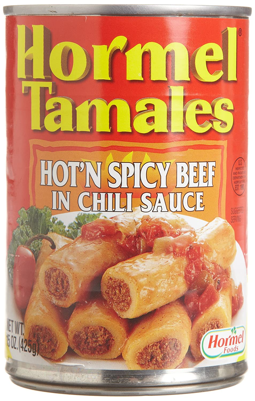 hot tamales food