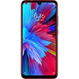 Redmi Note 7 (Ruby Red, 64GB, 4GB RAM)
