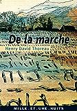 De la marche (La Petite Collection t. 418)