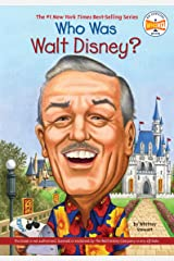 Who Was Walt Disney? (Who Was?) Kindle Edition