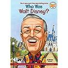 Who Was Walt Disney? (Who Was?)