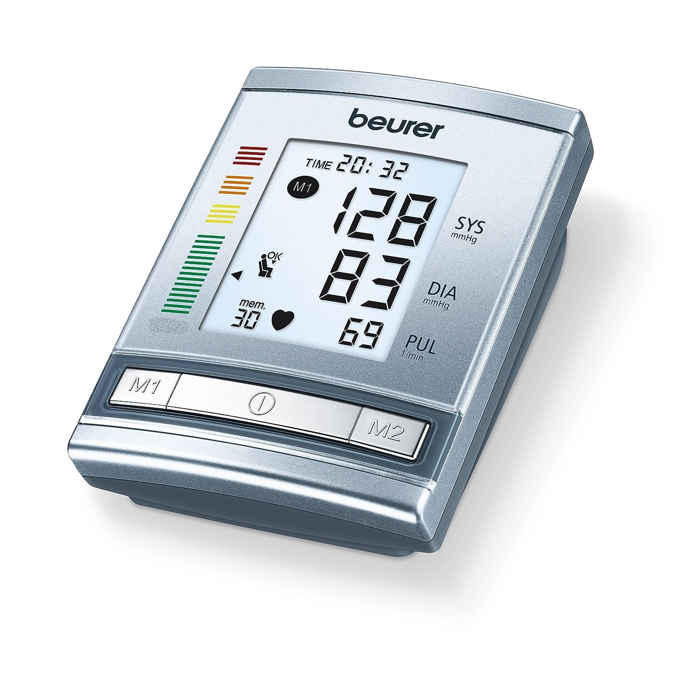 Amazon.com: Beurer BM 60 Blutdruckmessgerät: Health ...
