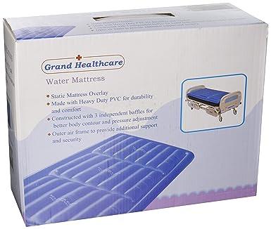 Gima 28502 colchón antiescaras ad Agua Value