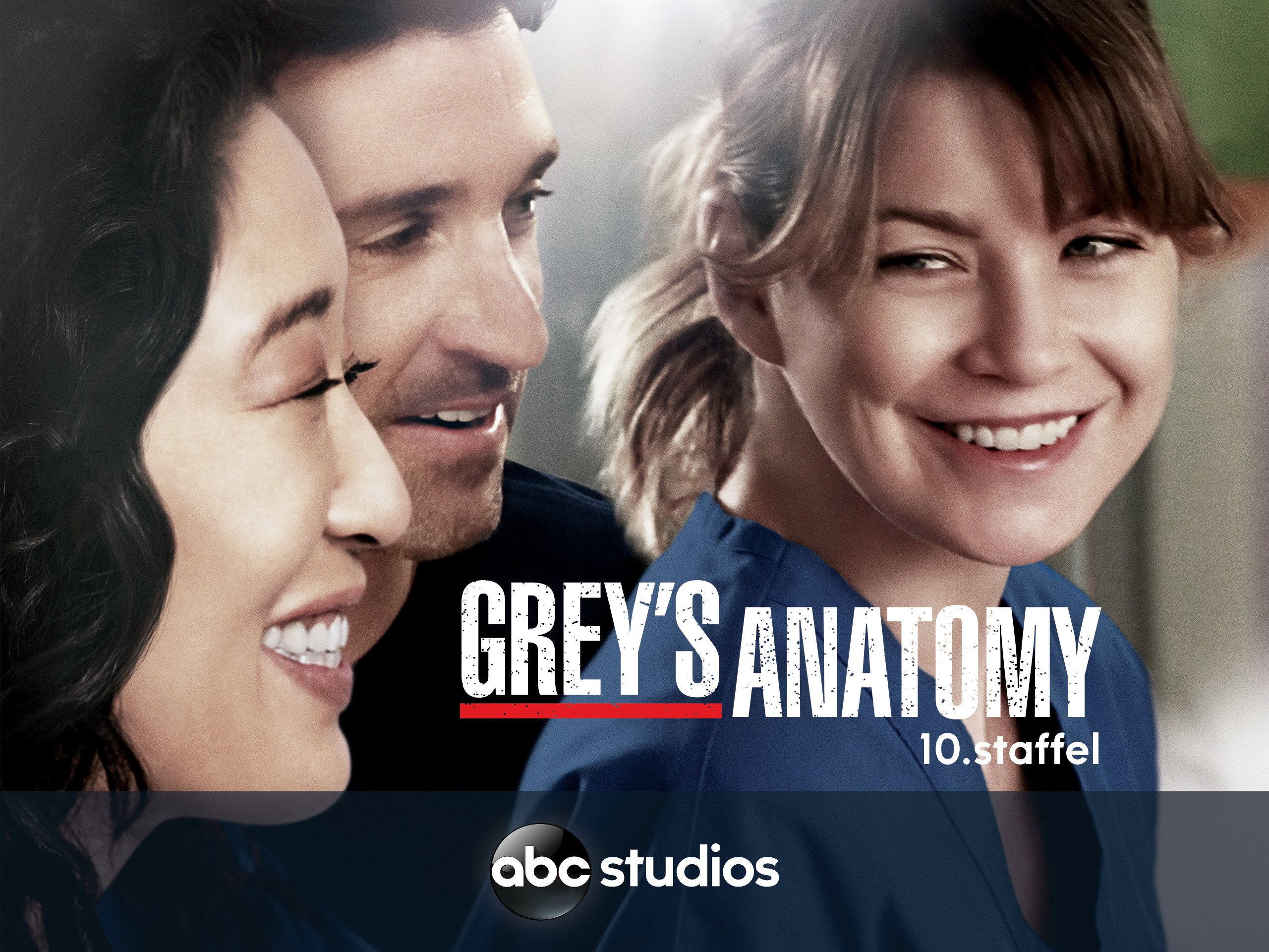 Amazon.de: Grey\'s Anatomy - Season 10 [OmU] ansehen | Prime Video