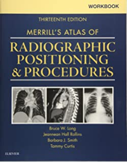 Introduction to radiologic technology 7e gurley introduction to workbook for merrills atlas of radiographic positioning and procedures fandeluxe Choice Image