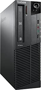 Lenovo ThinkCentre M92p 3228A2U I(ntel Core i5-3470 3.2GHz ,8GB RAM, 500GB Hard Drive, DVD-RW Windows 7 Pro)