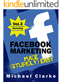 Video marketing made stupidly easy vol2 of the punk rock facebook marketing made stupidly easy punk rock marketing collection 3 fandeluxe Epub