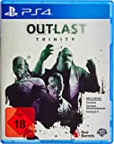 Outlast Trinity Bundle [PlayStation 4]