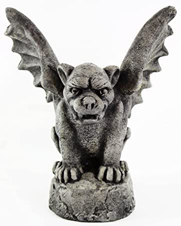 Gothic Gargoyle Statue Home And Garden Statues Cement Figures