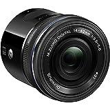 Olympus Air A01 Black Body with Black 14-42mm EZ Lens