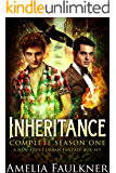 Inheritance: Complete Season One: A New Adult Urban Fantasy Box Set