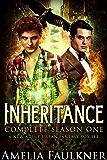 Inheritance: Complete Season One: A New Adult Urban Fantasy Box Set